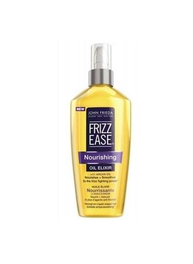 John Frieda Oil Elixir Besleyici Saç Bakım Yağı 100 Ml Renksiz